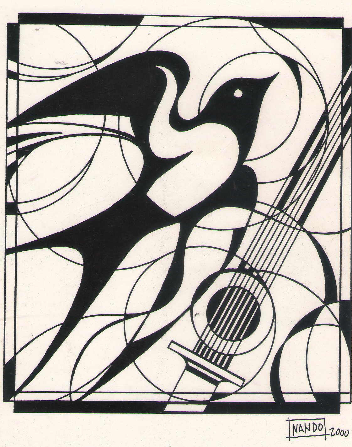Las diez alas del poeta